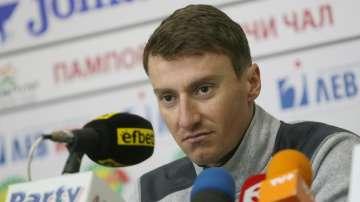 Красимир Анев е европейски шампион в биатлона!