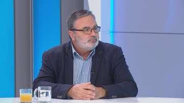 Ангел Кунчев: Няма опасност от заразни болести в бежанските центрове в България