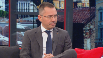 Ангел Джамбазки: Няма по-ценно от това Северна Македония да бъде част от ЕС