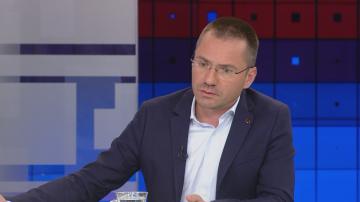 Ангел Джамбазки: Решението да се явим поотделно на изборите е погрешно