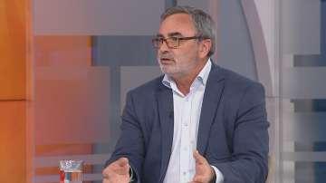 Д-р Ангел Кунчев: Само в един пункт в Хасково има повишение на уран във водата