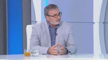 Ангел Кунчев: Високите температури в градски условия са много опасни за здравето