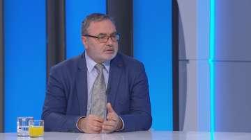 Ангел Кунчев: Между 300-400 000 българи може би ще се разболеят от грип