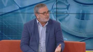 Д-р Ангел Кунчев: 108 са регистрираните случаи на заразени с Хепатит А в София