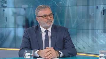 Д-р Ангел Кунчев: Да се въведе ред в здравеопазването