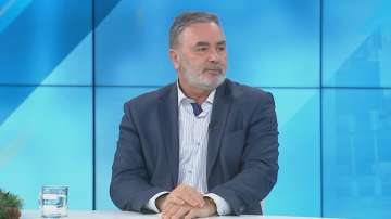Ангел Кунчев: Почти двойно е увеличението на поставените противогрипни ваксини