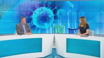 Д-р Ангел Кунчев: Пикът на грипа отмина, ще има заболявания още 2-3 седмици
