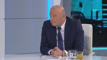 Ангел Попов: Твърдо сме застанали зад нашите превозвачи, ще ги защитим докрай