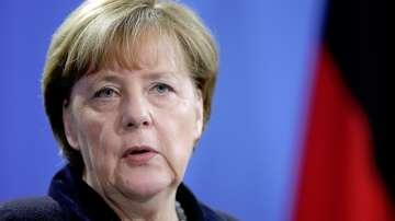 Меркел: Броят на пристигащите в Германия бежанци е намалял