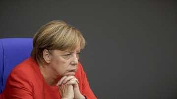 Меркел поиска от ЕС решителна позиция за членството на Турция в Съюза