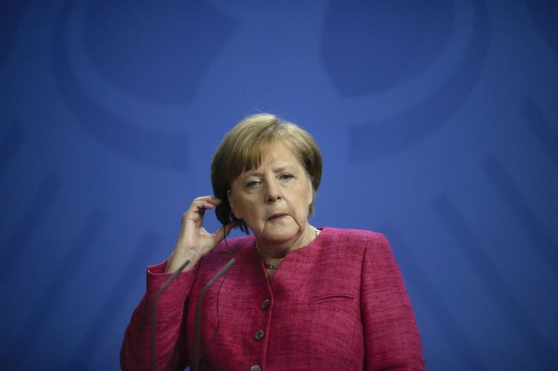 В Германия баварският Християнсоциален съюз решава дали да бъде приложен
