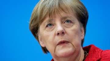 Ангела Меркел няма да променя миграционната си политика