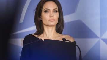 Анджелина Джоли обмисля кандидатура за президент на САЩ