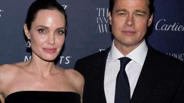 Брад Пит поиска съвместно попечителство с Анджелина Джоли над децата им