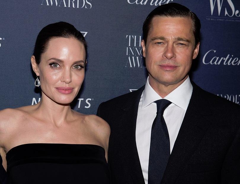Брад Пит и Анджелина Джоли финализират развода си, съобщи Контактюмзик.