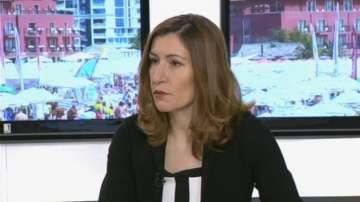 Ангелкова: Целта е да превърнем България в целогодишна туристическа дестинация