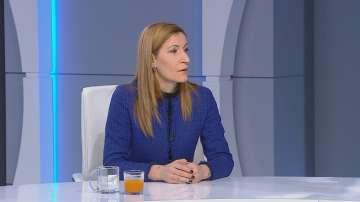 Николина Ангелкова: Предвижда се около 10% ръст на туристите през зимния сезон