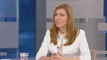 Министър Ангелкова: Очаква се ръстът на германски туристи у нас да надхвърли 50%
