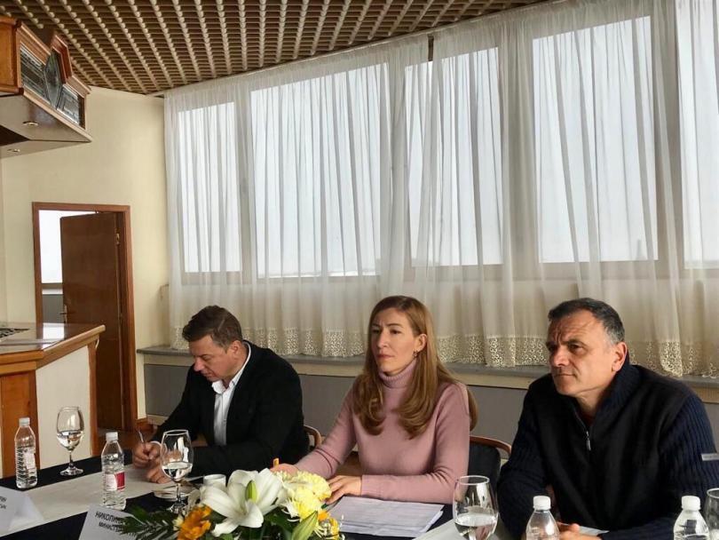 ангелкова прогнозите ръст посещенията зима 2018 2019