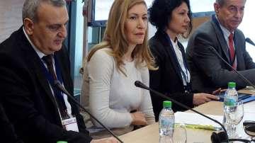 Отчетоха ръст на туристите, посетили Пловдив
