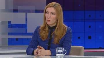 Николина Ангелкова: Стремежът ни е да сме целогодишна туристическа дестинация