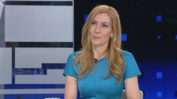 Ангелкова ще посети Созопол във връзка с разпоредената проверка на дигите