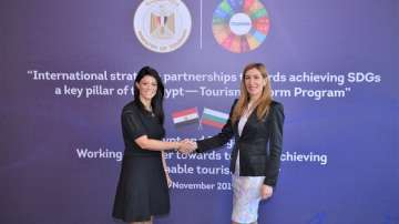 България и Египет ще разменят опит в туризма
