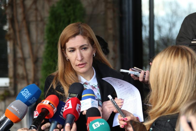 депутатите нфсб подадоха сигнал прокуратурата имотите ангелкова