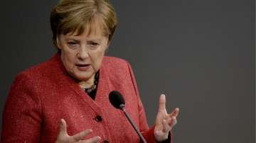 Меркел: Германия ще подкрепи продължаването на санкциите срещу Русия