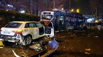 Цензура в социалните медии заради атентата в Анкара