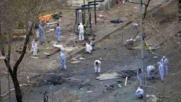 ПКК е основният заподозрян за кървавия атентат в Анкара
