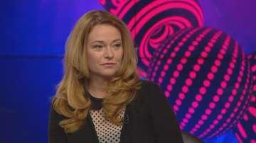 Вяра Анкова: Мисията на БНТ е да покаже таланта на България пред целия свят