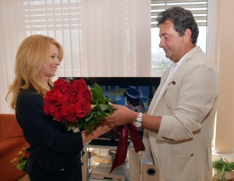 снимка 2 Новият генерален директор на БНТ встъпи в длъжност