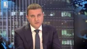 Очаквайте този петък в Панорама: Министър Владислав Горанов
