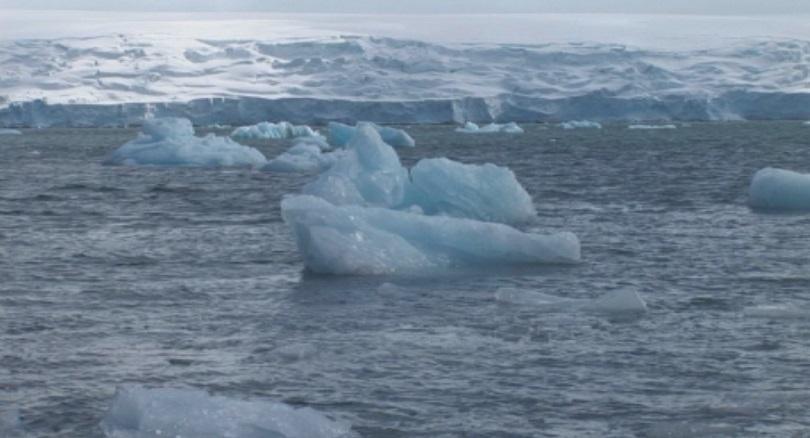 снимка 1 Пътят на българската експедиция към Антарктида