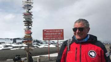 Днес заминава последната група от българската експедиция в Антарктида