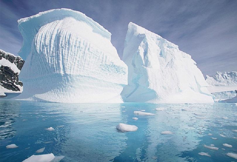 първата група български полярници заминава антарктида