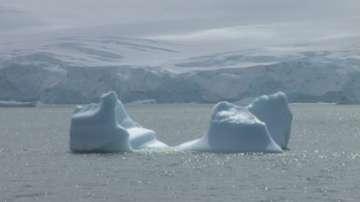 В кадър: Мисия Антарктида - филм на Цветелина Атанасова