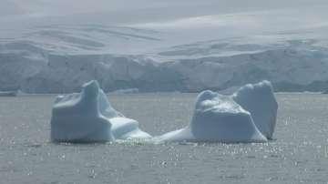 Звуците на Антарктида