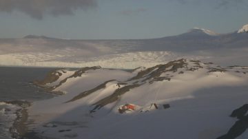 Търси се: Готвач за базата ни в Антарктида