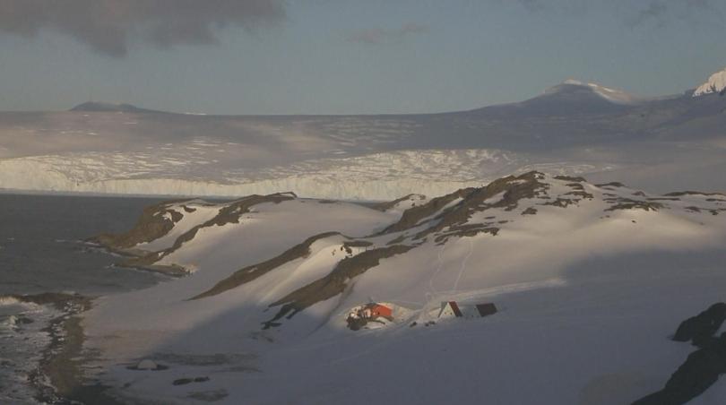 Гледайте в 14:30 по БНТ1 филма Антарктида - 25 стъпки в бъдещето