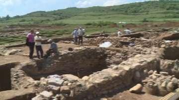 Референдум за спасяване на античен град, застрашен от строежа на АМ Струма