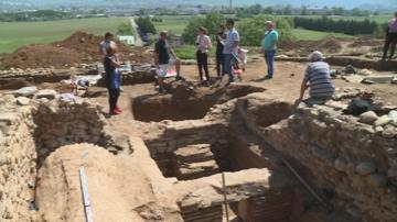 Няма да има местен референдум за бъдещето на античното селище край Благоевград