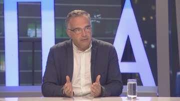 Кутев: Нека върнем функцията на държавата в обществото там, където е необходима