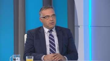 Антон Кутев: Проблемът със социалните разходи не е измислен от БСП