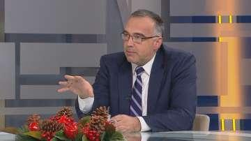 Антон Кутев: Когато подписваш за милиарди, има корупция