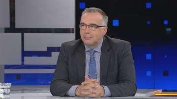 Антон Кутев: Парите за Хемус ще бъдат разпределени без процедури