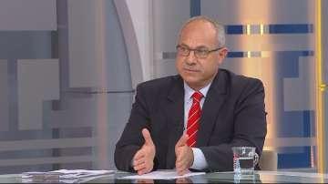 Антон Тодоров обясни, че е разбран погрешно и се извинява за думите си