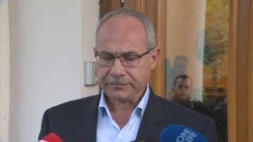 От ГЕРБ ще гласуват по съвест за оставката на Антон Тодоров