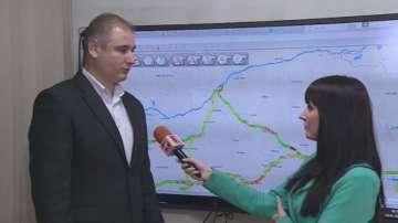АПИ: Продължава сложната зимна обстановка в Североизточна България